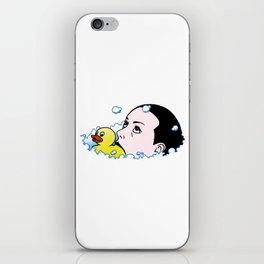 Duck Tales iPhone Skin