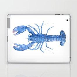Blue Lobster Laptop & iPad Skin