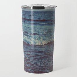 Take Me Away Ocean Travel Mug