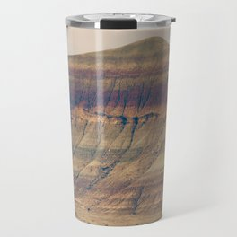 Petrified Desert Travel Mug