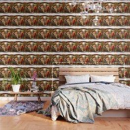 Vitage Radiana Wallpaper