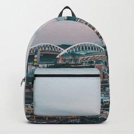 Seattle & Mount Rainier Backpack