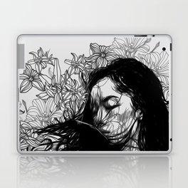 interrupted Laptop & iPad Skin