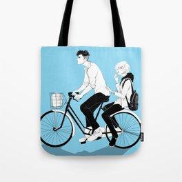 otayuri Tote Bag