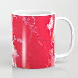 Continents Adrift Coffee Mug