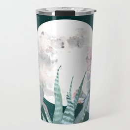 Desert Nights by Nature Magick Travel Mug