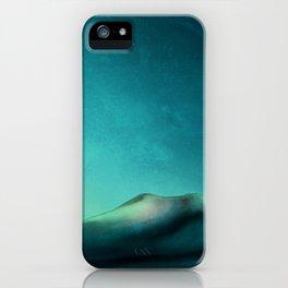 Landscape : Bolivia iPhone Case