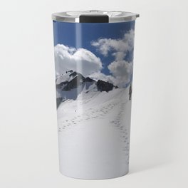 Aiming high Travel Mug
