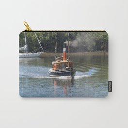 Steam Power 3 Carry-All Pouch