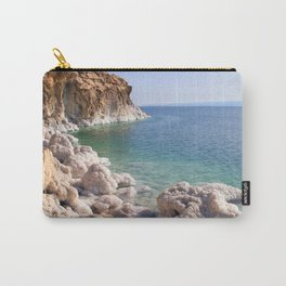 Salty Banks Carry-All Pouch