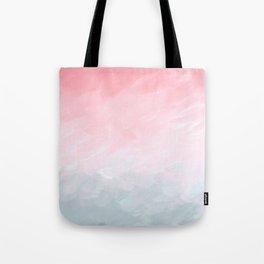 Blush Fade Tote Bag