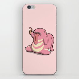 Pokémon - Number 108 iPhone Skin