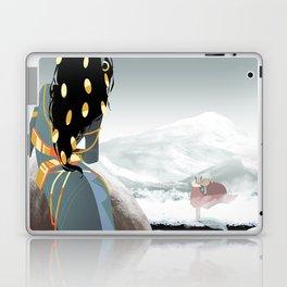 MU: Merloki2 Laptop & iPad Skin