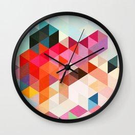 Heavy words 01. Wall Clock