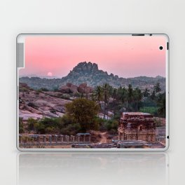 Jungle book: sunrise Laptop & iPad Skin