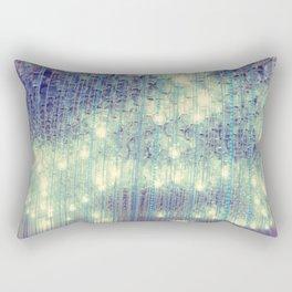 New York Bulb Rectangular Pillow