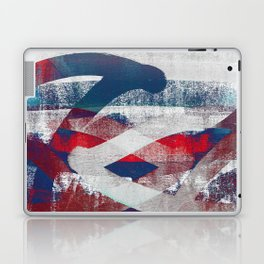 i will reach out Laptop & iPad Skin
