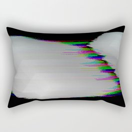 sonic Rectangular Pillow