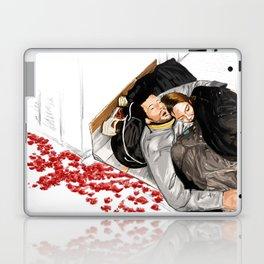 Love will bring us Laptop & iPad Skin