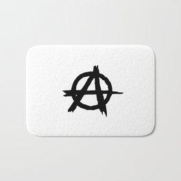 Anarchy Bath Mat