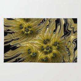 Xanthian Sunflowers Rug