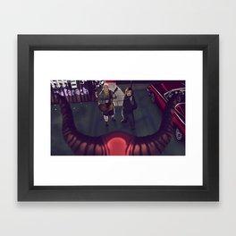 Tenacious D! Framed Art Print