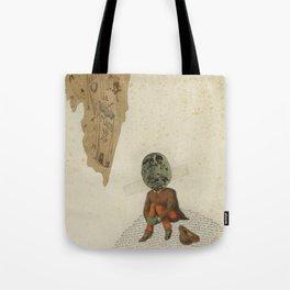 Devotion Delusion Tote Bag