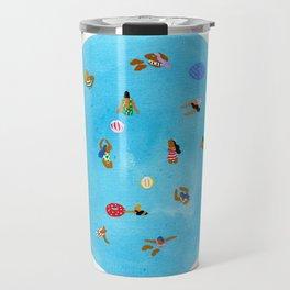 Sirkill swim Travel Mug