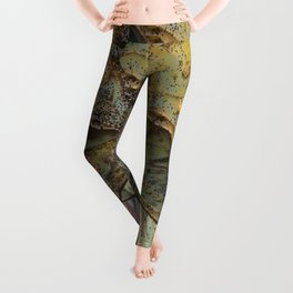 We Are Not Alone Leggings