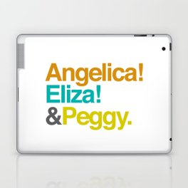 And Peggy Laptop & iPad Skin