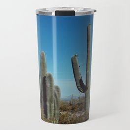 Arizona desert Travel Mug