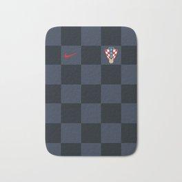 Croatia Away Jersey 2018 Bath Mat