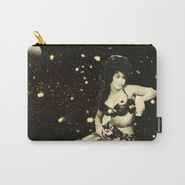 Crazy... Carry-All Pouch