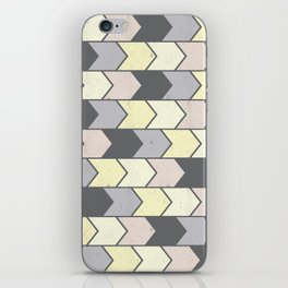 Delray iPhone Skin