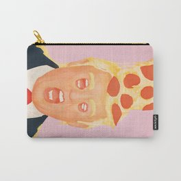 King Greasy Carry-All Pouch