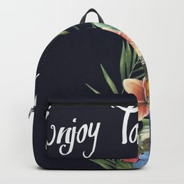 ENJOY TODAY Backpack