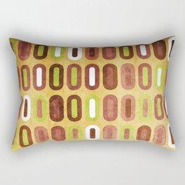 Abrtract I Rectangular Pillow