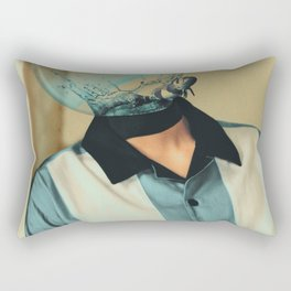 Break Free | Baekhyun Rectangular Pillow