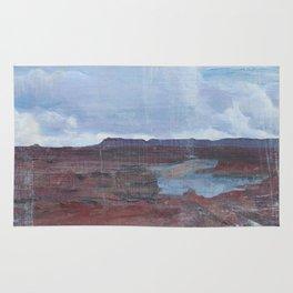 Glen Canyon Rug