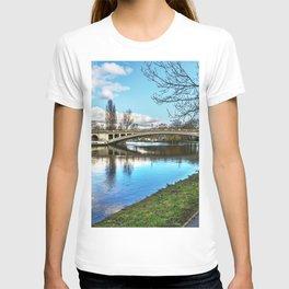 Reading Bridge T-shirt