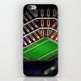 The Vista iPhone Skin