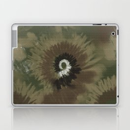 Camo Tie Dye Laptop & iPad Skin