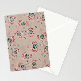 Organic Case Stationery Cards