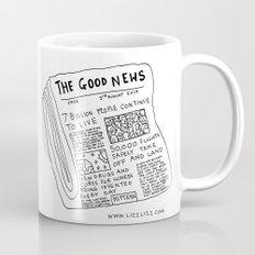 Good News! Mug