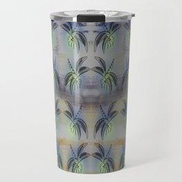 Earth Dragonflies Travel Mug