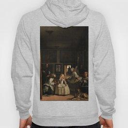 Las Meninas -  Diego Velázquez Hoody