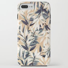 leaves 10s iPhone Case