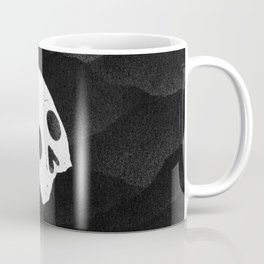 Man & Nature - The Future Coffee Mug