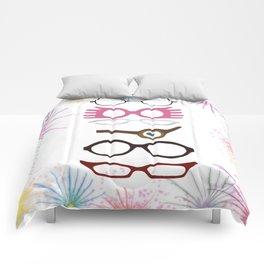 Wizarding Sight Comforters