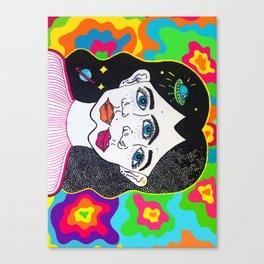 Robyn Canvas Print
